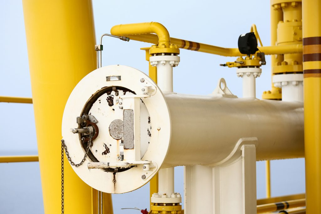 injuries in the oil and gas industry