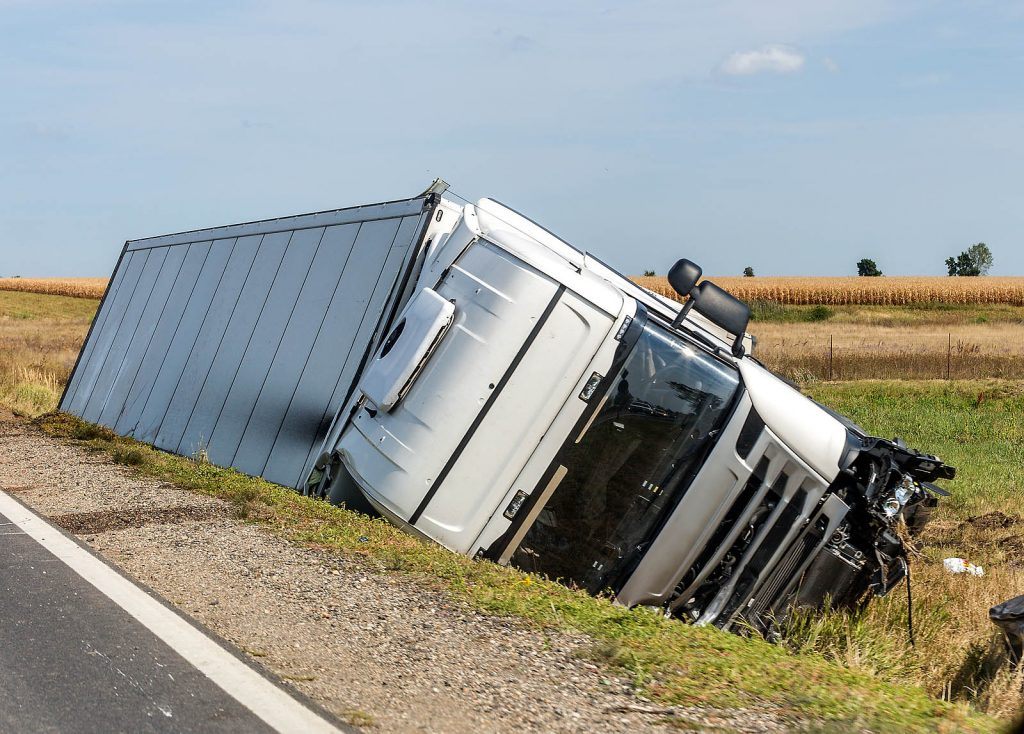 Trucking Accidents Attorney San Antonio