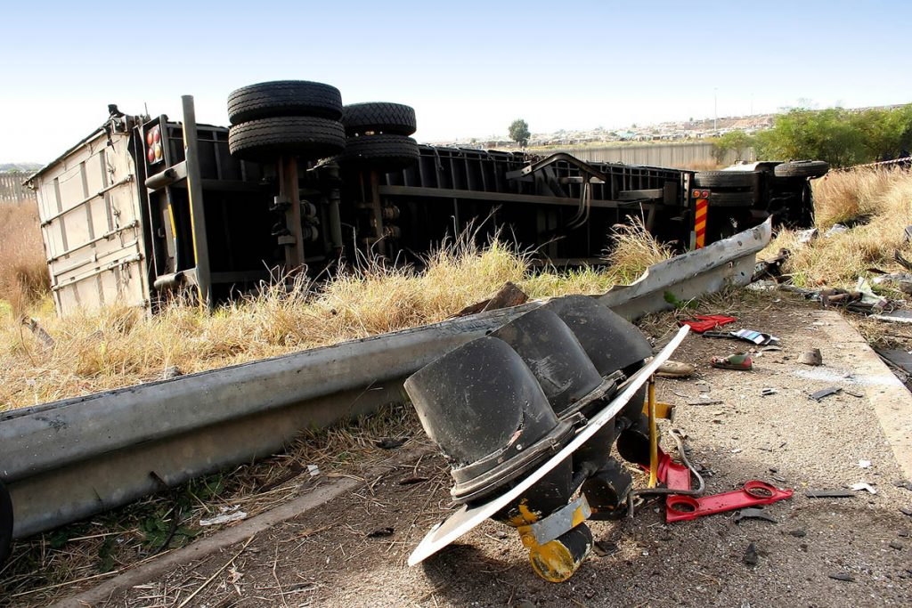 Trucking Accidents Attorney San Antonio,TX
