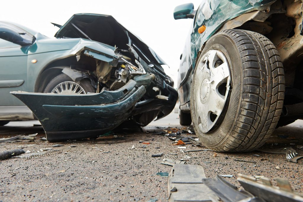 Auto Accidents Attorney San Antonio